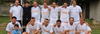 2013-RAF Team